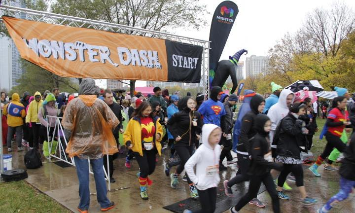 Monster Dash 10k